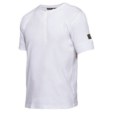 Standard Grandad kurzarm Shirt F. Engel