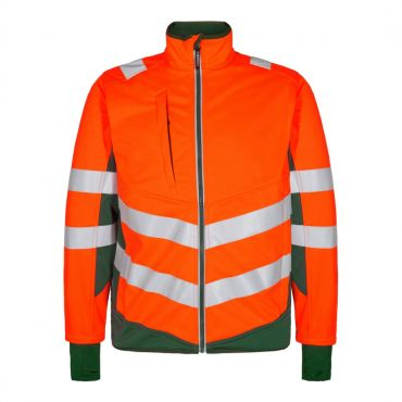 Safety Softshelljacke F. Engel