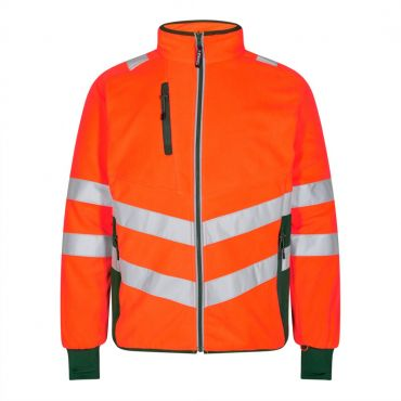 Safety Fleecejacke F. Engel