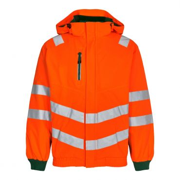 Safety Pilotjacke F. Engel