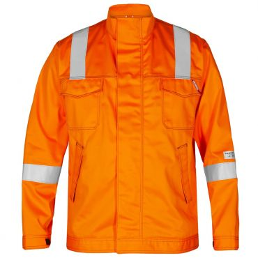 Safety+ Offshore Jacke F. Engel
