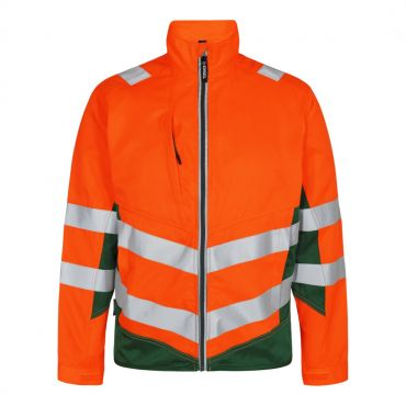 Safety Light Arbeitsjacke F. Engel