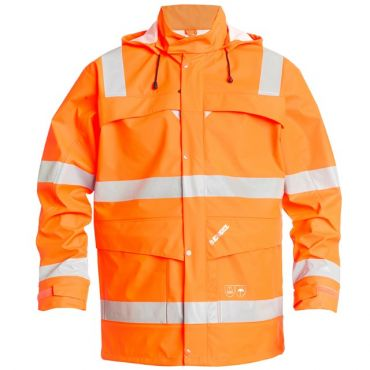 Safety Regenjacke F. Engel