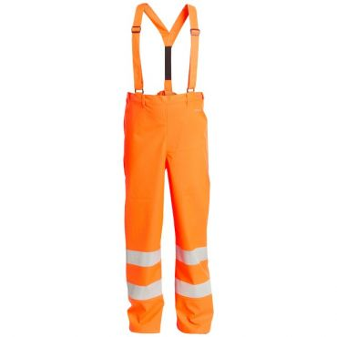 Safety Regenhose F. Engel