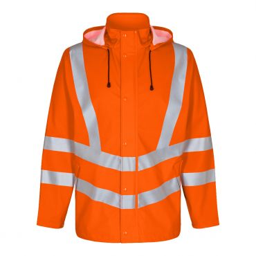 Safety Regenjacke, F.Engel