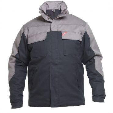 Safety+ Multinorm Winterjacke F. Engel