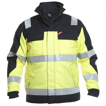 Safety+ EN ISO 20471 Multinorm Winterjacke F. Engel