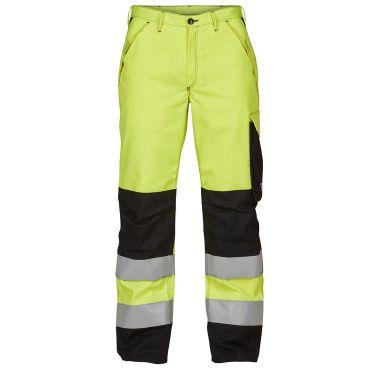 Safety+ Lichtbogenhose KL.2 EN ISO 20471 Warnschutz F. Engel
