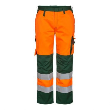 Safety EN ISO 20471 Damenbundhose F. Engel