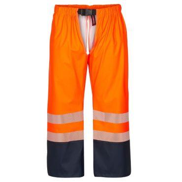 Safety EN ISO 20471 Regenhose zum Überziehen F. Engel