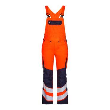 Safety Damen Latzhose, F. Engel