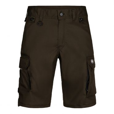 X-Treme Shorts aus Stretch F. Engel