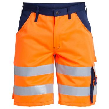 Safety EN ISO 20471 Shorts F. Engl