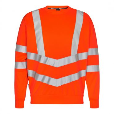 Safety Sweatshirt F. Engel