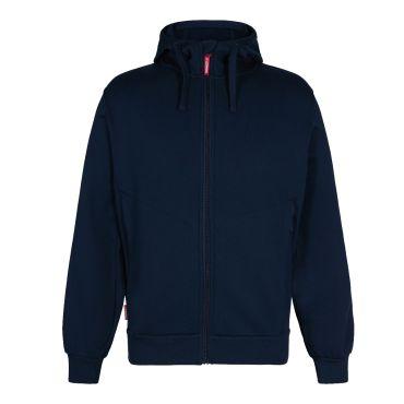 Standard Sweatshirt mit Kapuze F. Engel