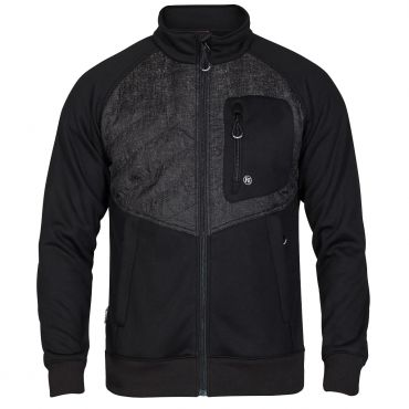 X-Treme Sweatcardigan F. Engel