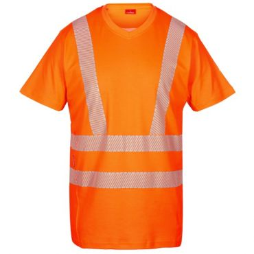 Safety EN ISO 20471 T-Shirt F. Engel