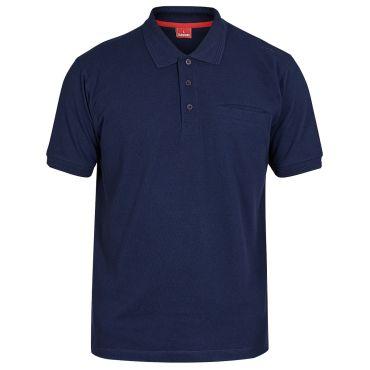 Standard Poloshirt mit Brusttasche F. Engel