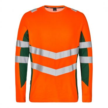 Safety T-Shirt L/S
