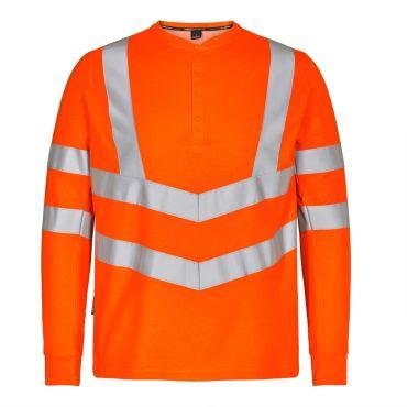Safety Grandad T-Shirt L/S