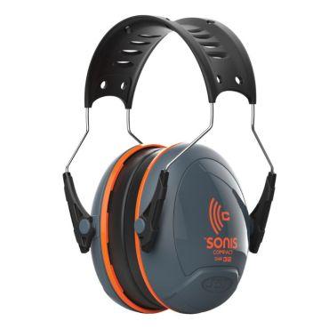 Sonis®C Gehörschützer mit Kopfband