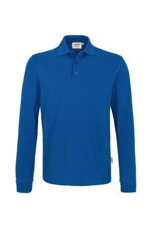 Workwear Herren Poloshirt langarm, Hakro