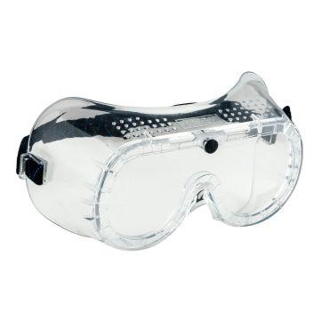 Direkt belüftete Vollsicht Schutzbrille