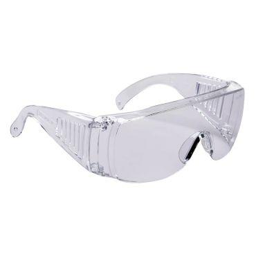 Besucher - Schutzbrille