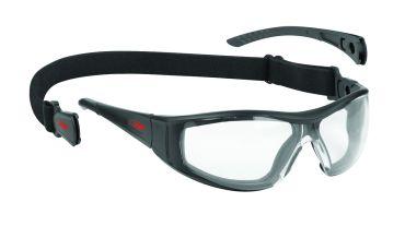 Schutzbrille Hybrid JSP